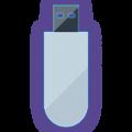 ISO 2 USB
