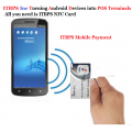 ITBPS Inc Mobile Pay