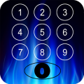 Keypad Lock Screen WatchDog
