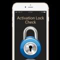descargar Lock Activation Check gratis