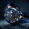 Luxury Business Watch. Theme para CM Launcher