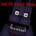 Map FNAF para MC PE
