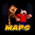 descargar Maps FNAF para Minecraft PE gratis