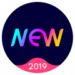 descargar New Launcher 2019 themes gratis