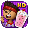 descargar Papa's Freezeria HD gratis