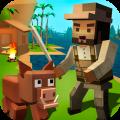 Pixel Island Survival 3D v1 2.apk