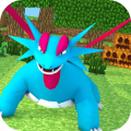 Pixel Monsters Mod