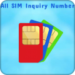 descargar SIM Inquiry Numbers For Mobile gratis