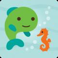 descargar Sago Mini Ocean Swimmer gratis