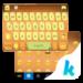 descargar Sticky Notes Kika Keyboard gratis