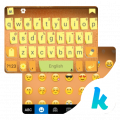 Sticky Notes Kika Keyboard