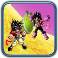 descargar Super Dragon Z-Fighter Rush gratis