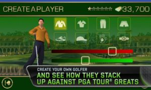Tiger Woods PGA TOUR 4
