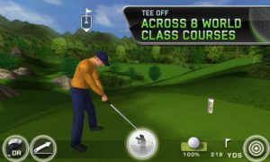 Tiger Woods PGA TOUR 1