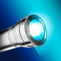 Torch Flashlight LED HD