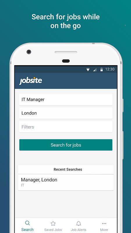 Jobsite Jobs 1
