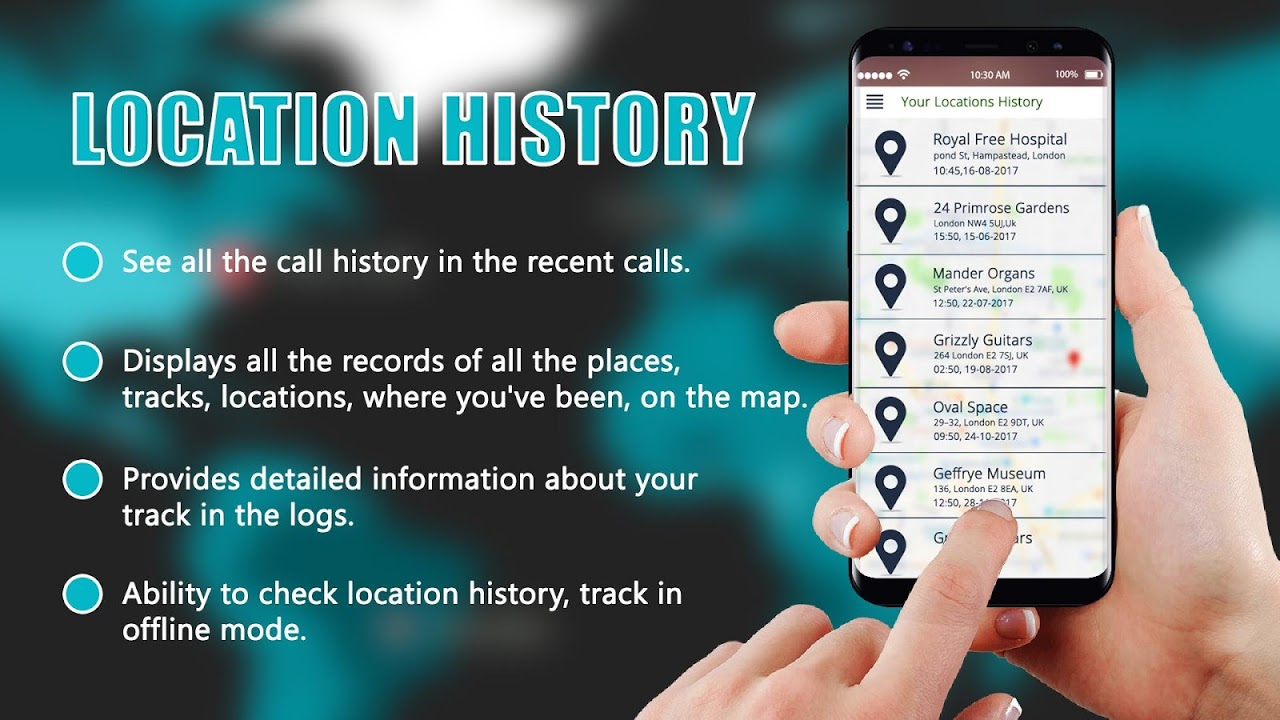 Mobile Number Tracker 3