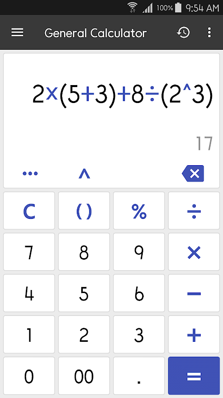 ClevCalc 2