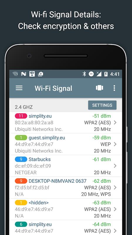 Network Analyzer Pro 2