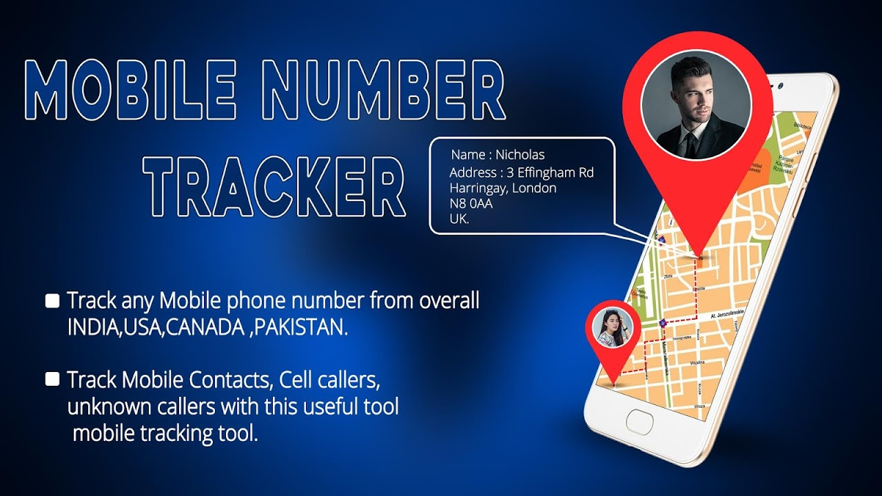 Mobile Number Tracker 2