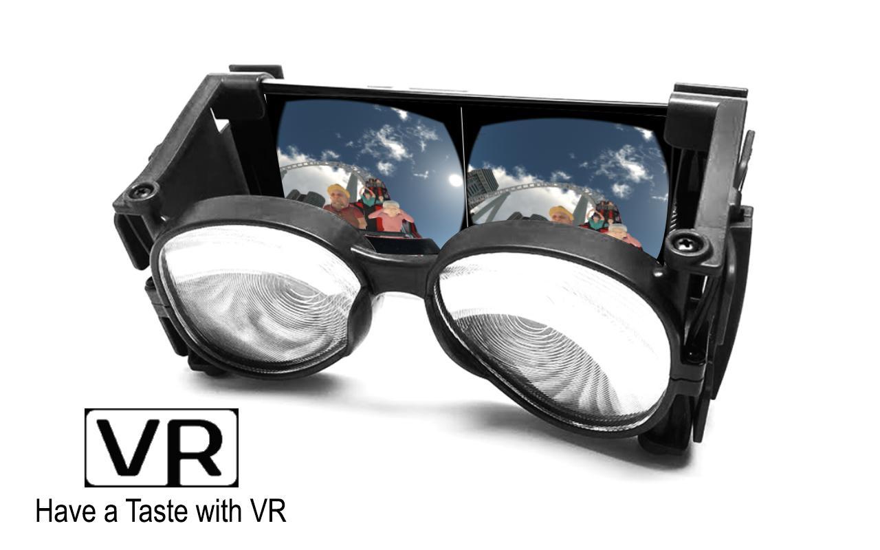 Roller Coaster VR 2017 1