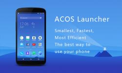 ACOS Launcher 1