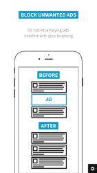 Adblock Browser para Android APK 4