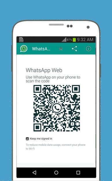 WhatsWeb para WhatsApp 2
