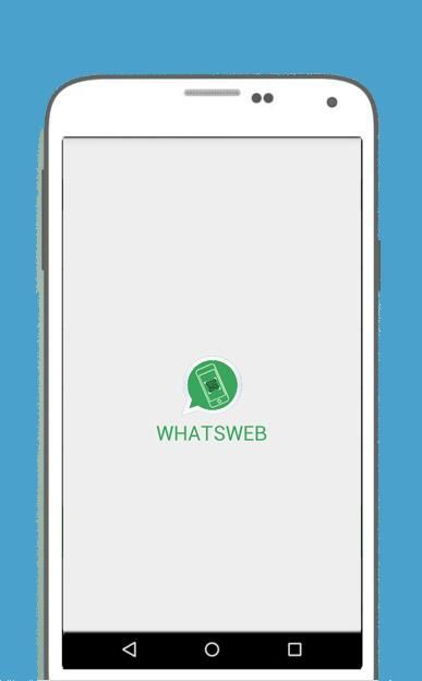 WhatsWeb para WhatsApp 1