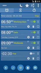 Alarm Clock Timer Stopwatch 1