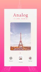 Analog Film Paris 1