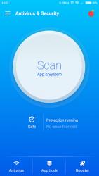 Antivirus & Virus Remover APK 1