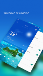 APE Weather APK 2