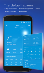 APE Weather APK 1