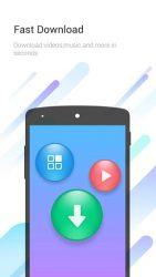 APUS Browser Pro-Video Booster APK 3
