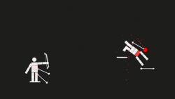 Archer vs Archers Archery Game APK 1