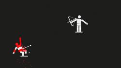 Archer vs Archers Archery Game 2