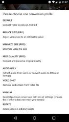 Audio/Video Converter Android 2
