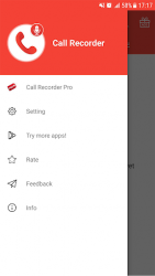 Auto call recorder APK 3