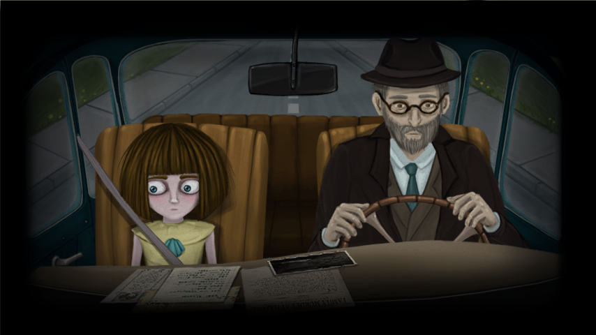 Fran Bow Chapter 4 4