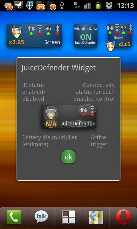 JuiceDefender 2