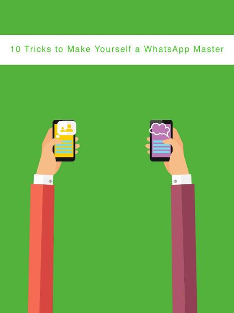 Best WhatsApp Messenger Guide 1