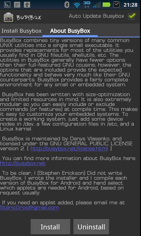 BusyBox 1