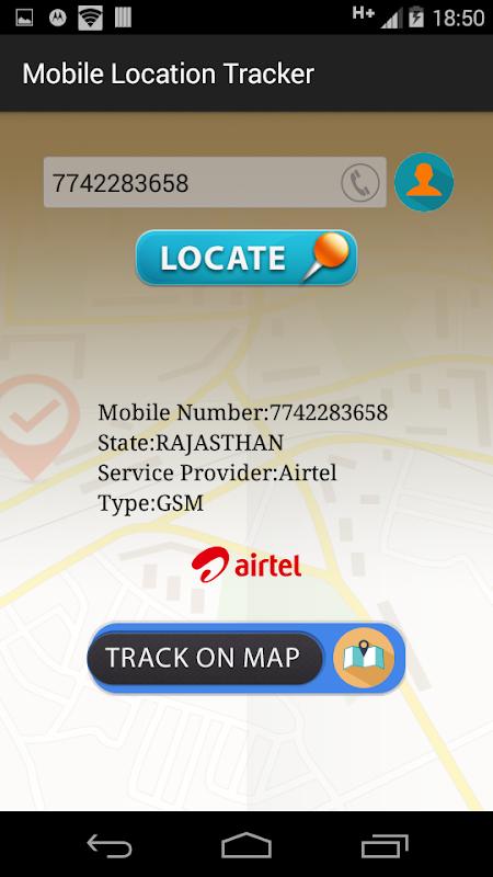 Live Mobile Number Tracker 2