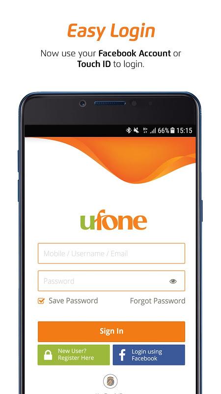 My Ufone 1