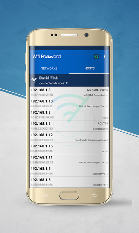 WPS WPA Tester 2