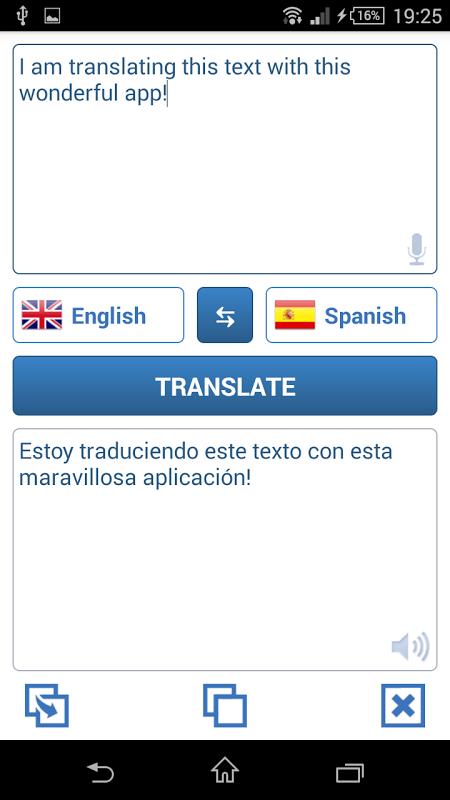 Traductor 3