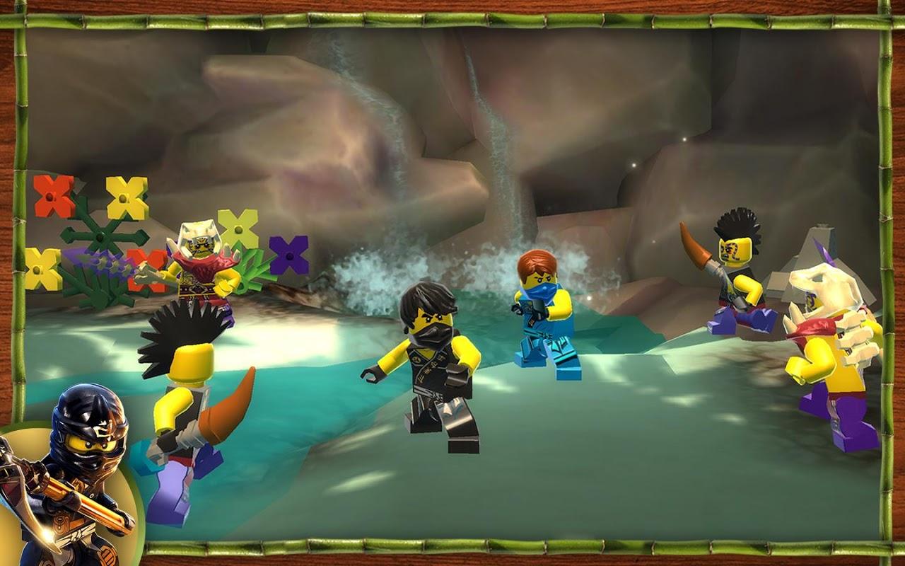 LEGO® Ninjago 1