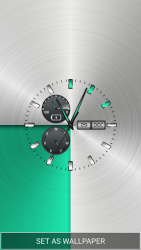 Background Clock Wallpaper 3
