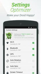 Battery Saver 2 APK 3